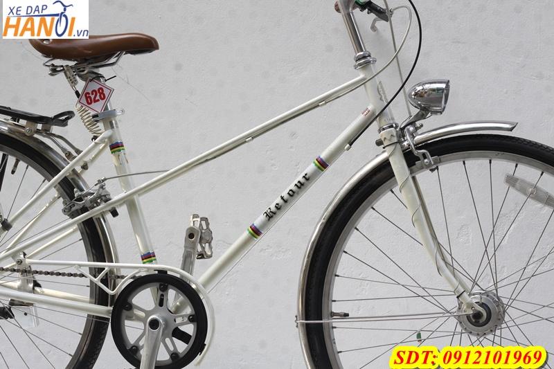 Xe đạp touring Nhật bãi Retour đến từ Japan