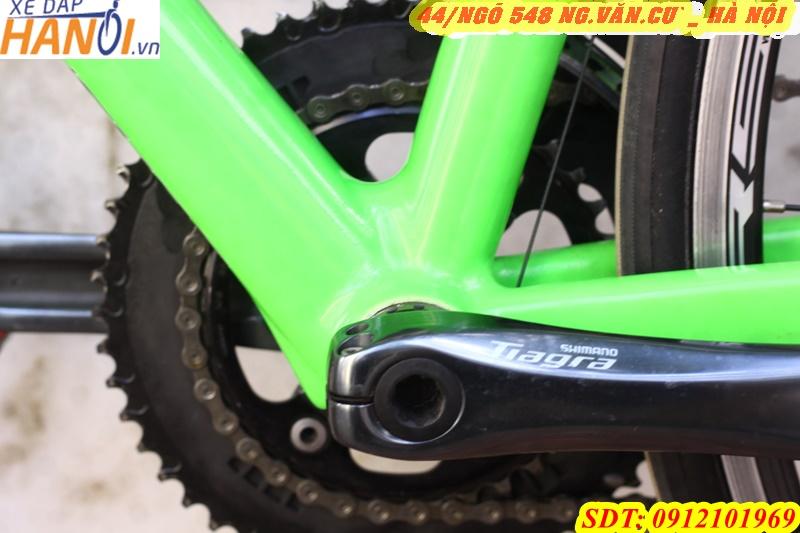 Xe đạp Touring Nhât bãi RITEWAY SHEPHER đến từ Japan