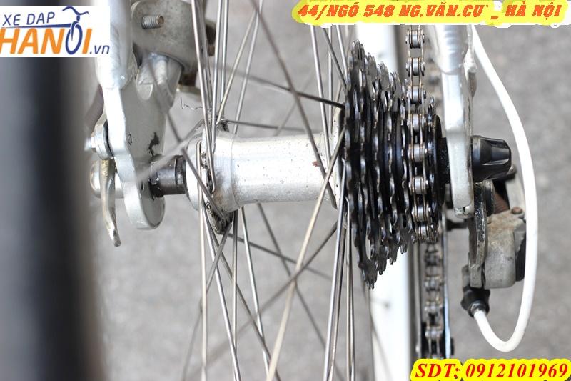 Xe đạp mini Nhật bãi Enable đến từ Japan