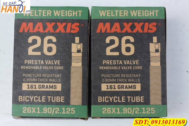 SĂM MAXXIS 26 X 195 MADE IN TAIWANT