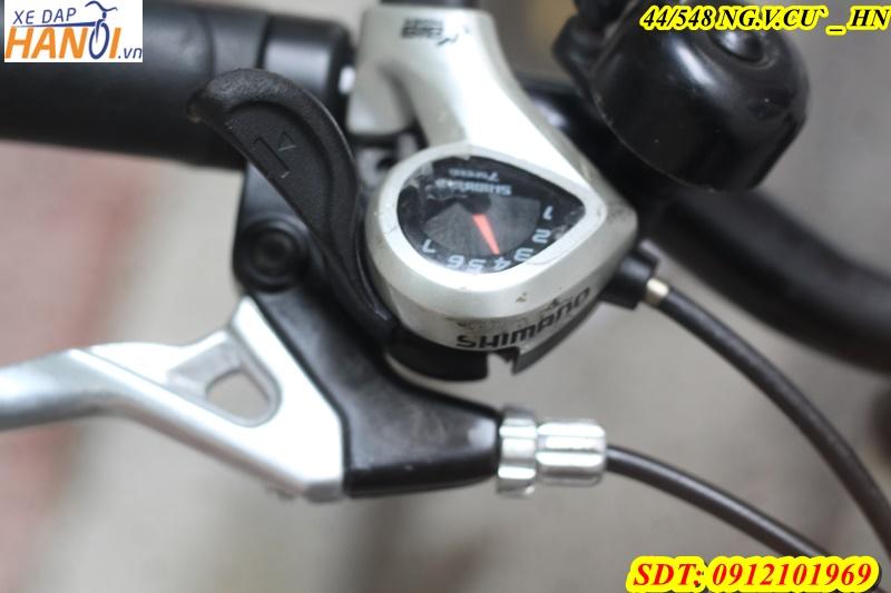 Xe đạp thể thao Touring Nhât bãi DUCATI ĐẾN TỪ NƯỚC PHÁP