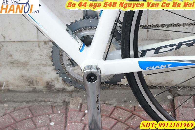 Xe đạp trợ lực Nhật bãi Yamaha Pas Natura đến từ Japan
