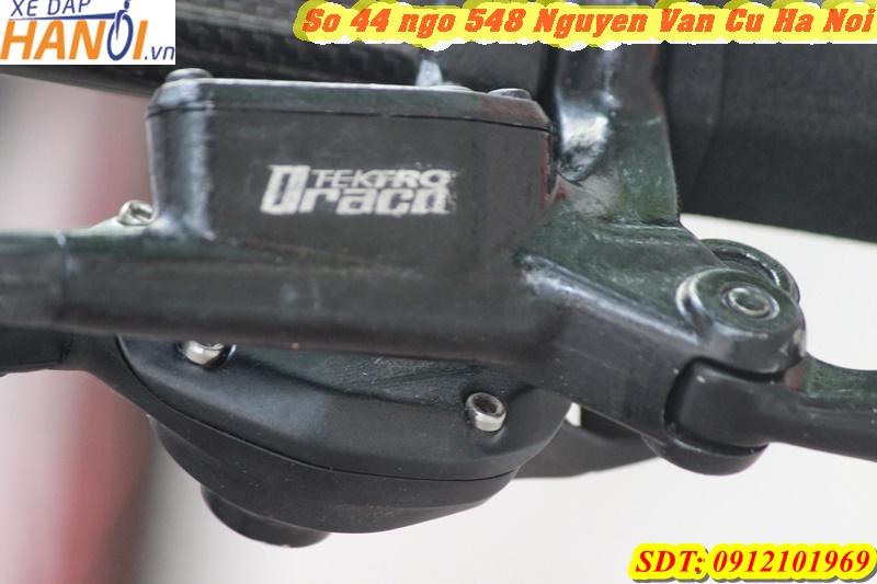 Xe đạp Touring Nhật bãi Doppel Ganger đến từ Japan