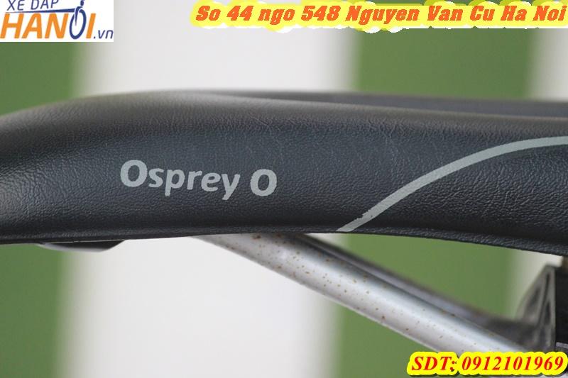 Xe đạp thể thao touring Nhật bãi PRECISION SPORT đến từ Japan