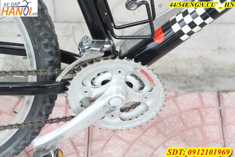 Xe đạp thể thao MTB PEUGOET NHẬT BÃI ĐẾN TỪ NƯỚC PHÂP