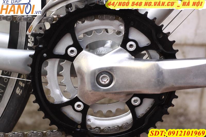 Xe đạp touring Nhật bãi PRECISION TRECKING đến từ Japan đã qua sử dụng
