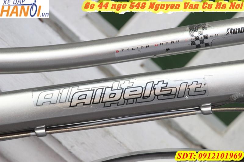 Xe đạp Touring Nhật bãi  NEXTILE HÀNG NỘI ĐIA
