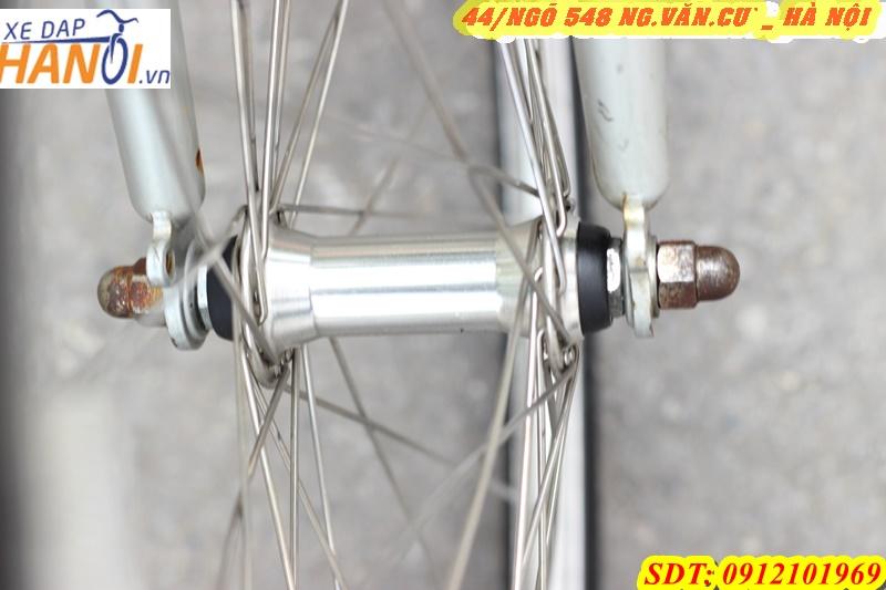 Xe đạp đua Nhât Bãi  Peugoet