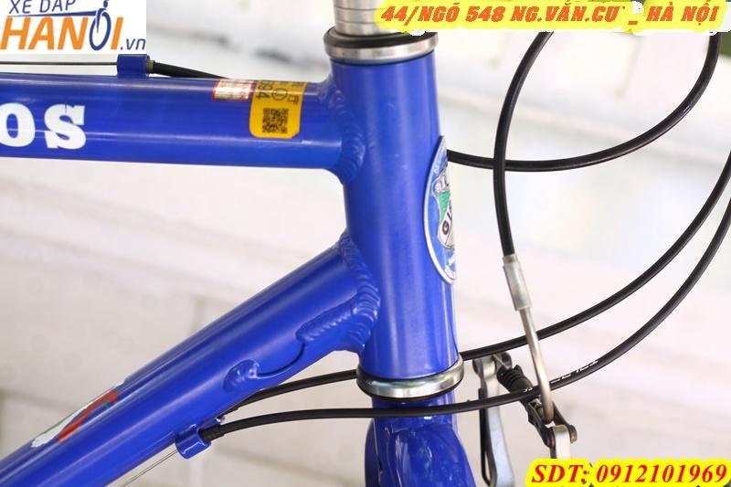 Xe đạp thể thao lo núi MTB Nhật bãi LOUIS ĐẾN TỪ CANADA
