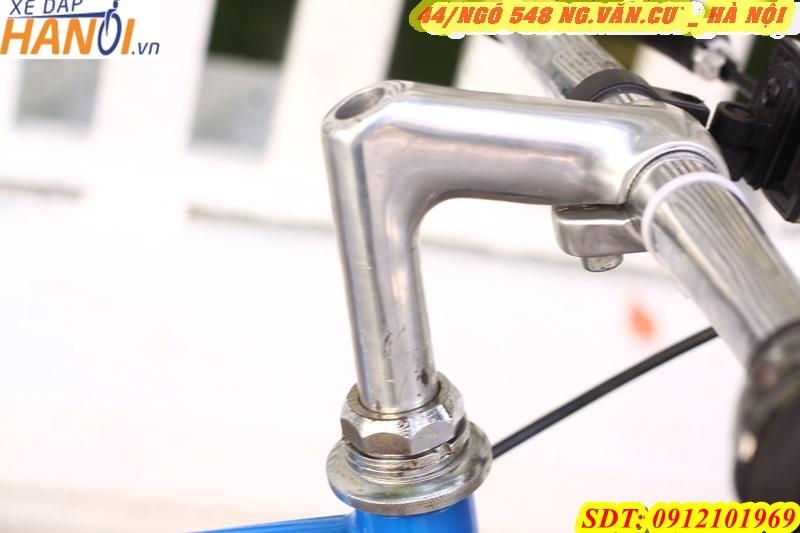 Xe đạp trẻ em Nhât bãi MYPALAS ĐẾN TỪ JAPAN