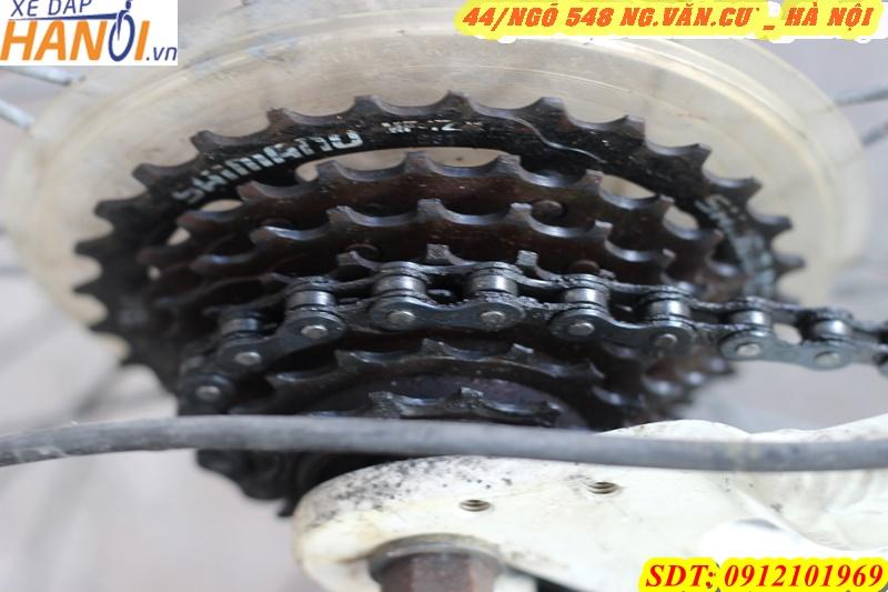 Xe đạp trẻ em Nhật bãi PANDING ĐẾN TỪ JAPAN