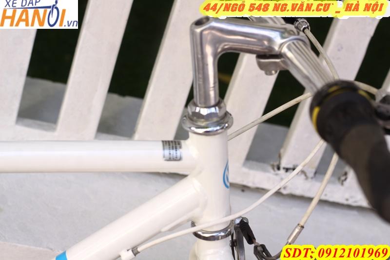 Xe đạp trẻ em Nhật bãi Bridgetone đến từ Japan