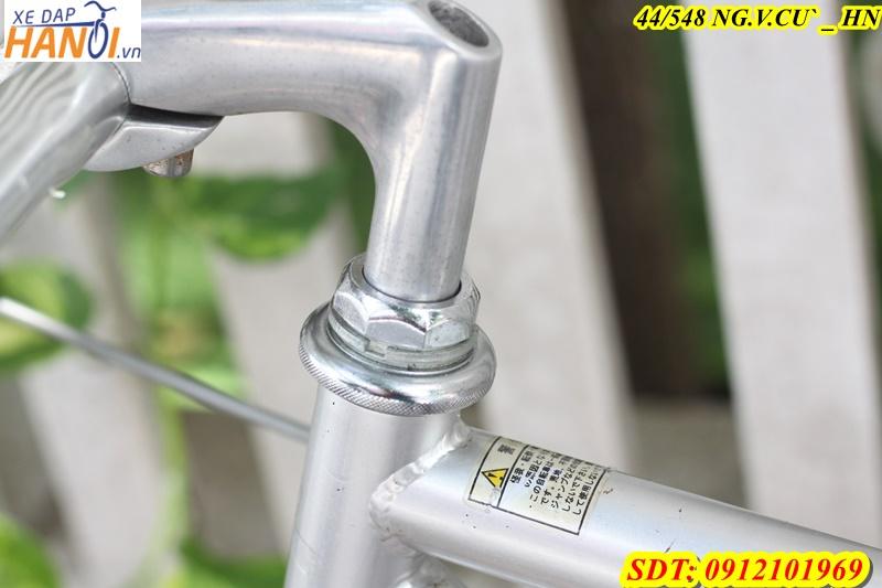 Xe đạp thể thao Touring Nhật bãi PROGRET ĐẾN TỪ JAPAN