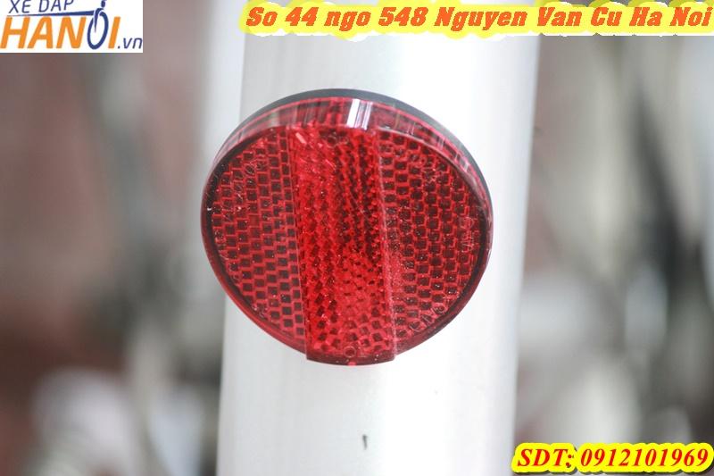 Xe đạp touring Nhật bãi Doppel Ganger