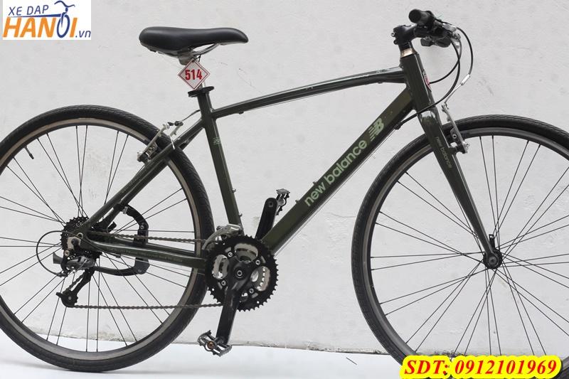 Xe đạp Touring Nhât bãi NEWBALANCE 2002 đến từ Japan