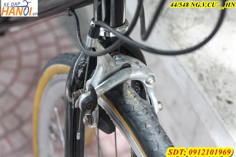 Xe đạp thể thao Touring Nhật bãi DESIGN đến từ Japan
