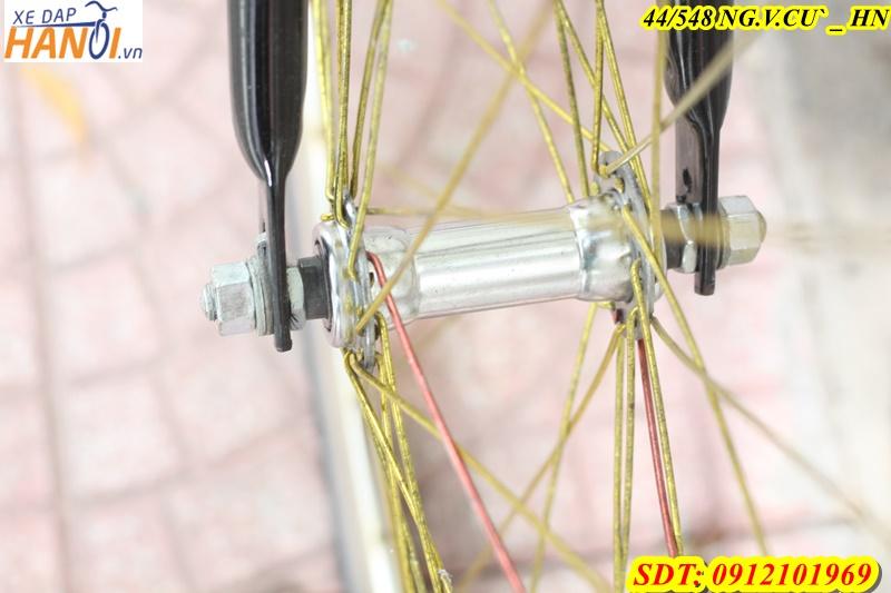 Xe đạp thể thao Touring Nhật bãi B - C FLAT đến từ Japan đến từ Japan-