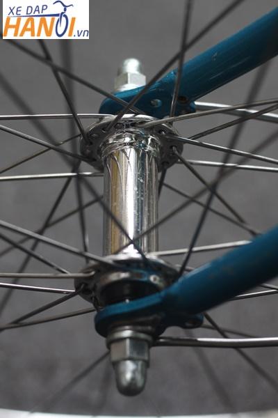 Xe đạp touring Nhât bãi Retour đến từ Japan