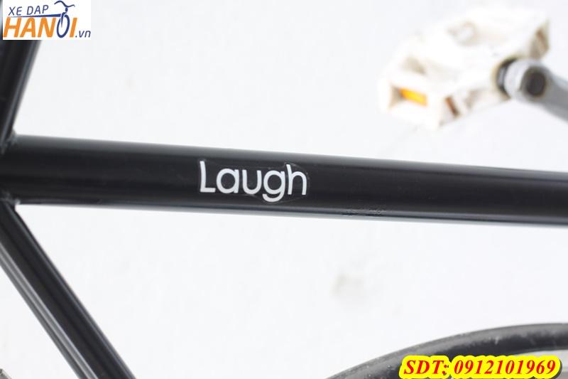 Xe đạp Touring Nhât bãi AND LAUGH ĐẾN TỪ JAPAN