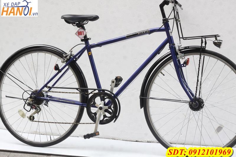 Xe đạp Touring NHÂT BÃI DIARIO ĐẾN TỪ JAPAN