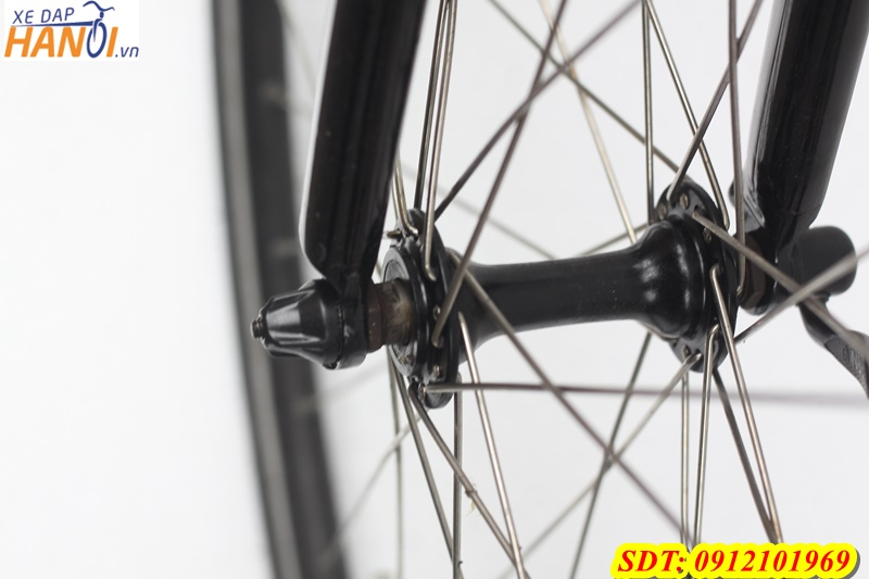 Xe đạp Touring Nhât bãi CORATEC SHAPE ĐỀ TỪ USA