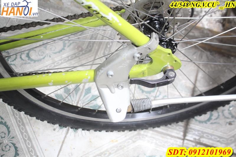 Xe đạp thể thao MTB RITEWAY PASTURE ĐẾN TỪ JAPAN