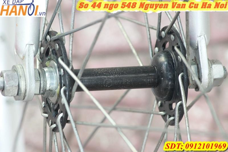 Xe đạp đua roading Nhật bãi DOPPEL GANGER ĐẾN TỪ JAPAN