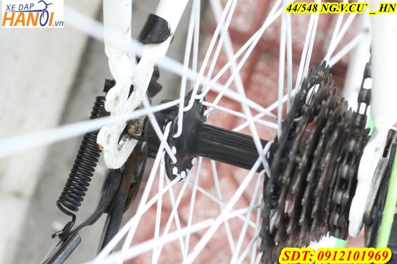 Xe đạp thể thao Touring Nhật bãi  AIRBIKE ĐẾN TỪ JAPAN-