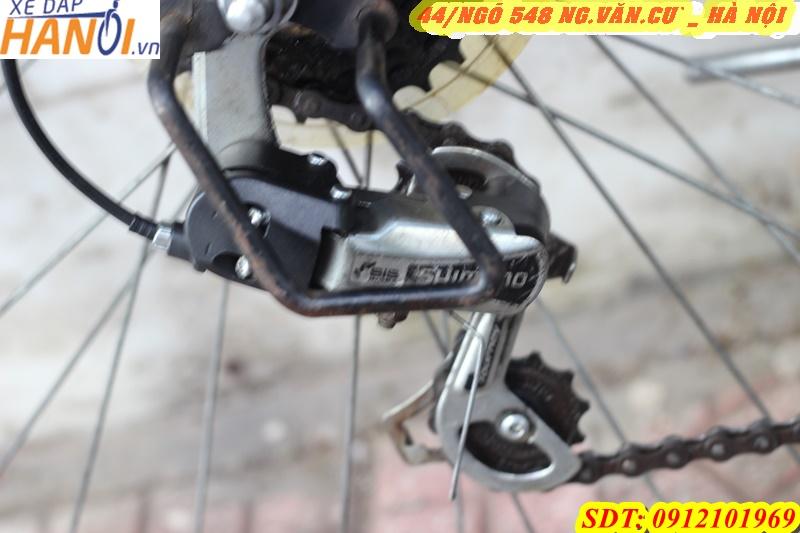 Xe đạp Touring Nhât bãi Louis Jireue đến từ Japan