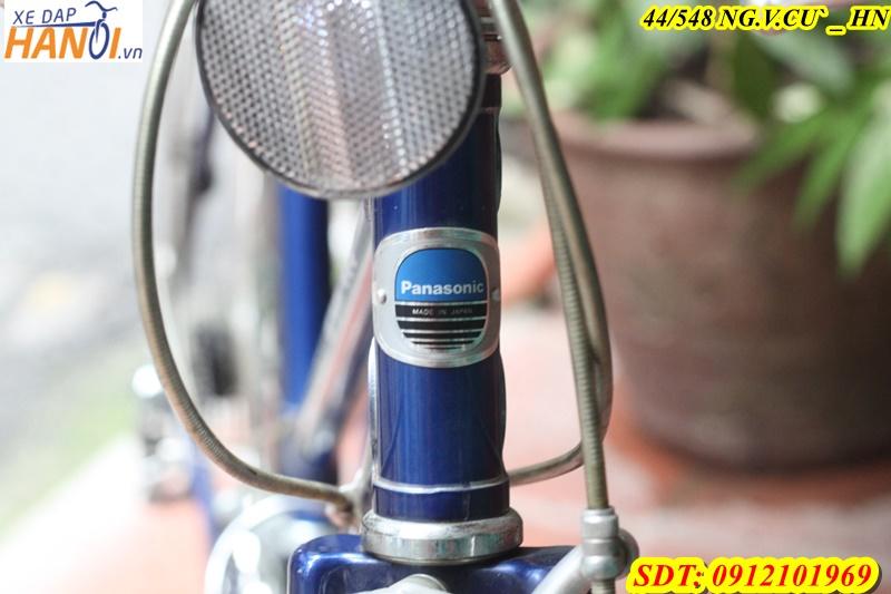 Xe đạp thể thao Touring PANASONIC SPORT 500 ĐẾN TỪ USA