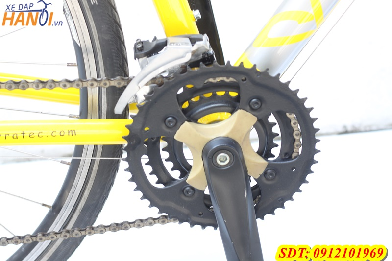 Xe đạp Touring Nhật bãi CORRATEC ĐẾN TỪ USA