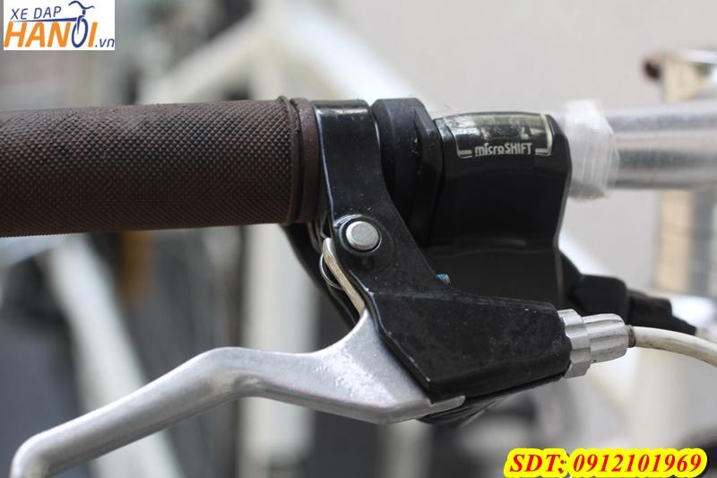 Xe đạp thể thao Nhật bãi Weekend Bikes - hàng nội địa