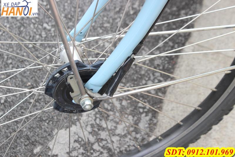 Xe đạp trợ lực NHật bãi YAHAMA HYDEE.B TỪ JAPAN - đã sử dụng