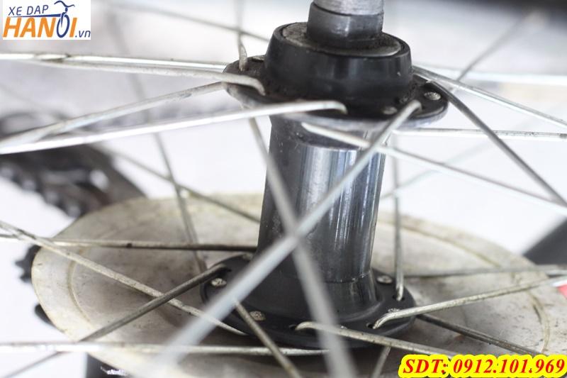 Xe đạp MTB đến từ nước Pháp - Rochrider ST 100