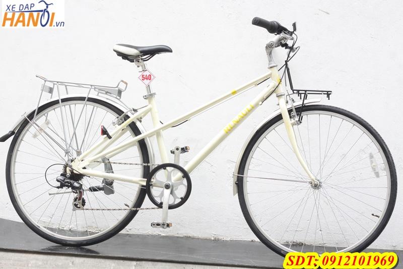 Xe đạp Touring Nhật bãi RENAULT đến từ nước Pháp