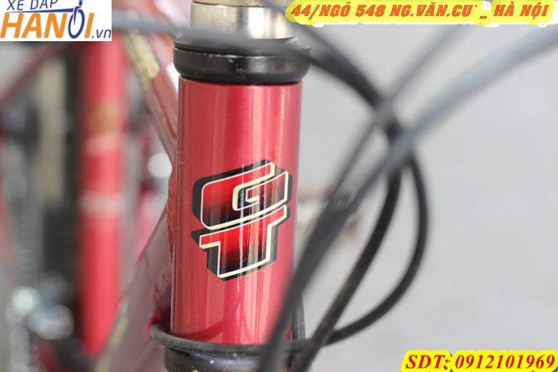 Xe đạp trẻ em Nhật bãi DACCARAT CRUIZE - hàng nội địa