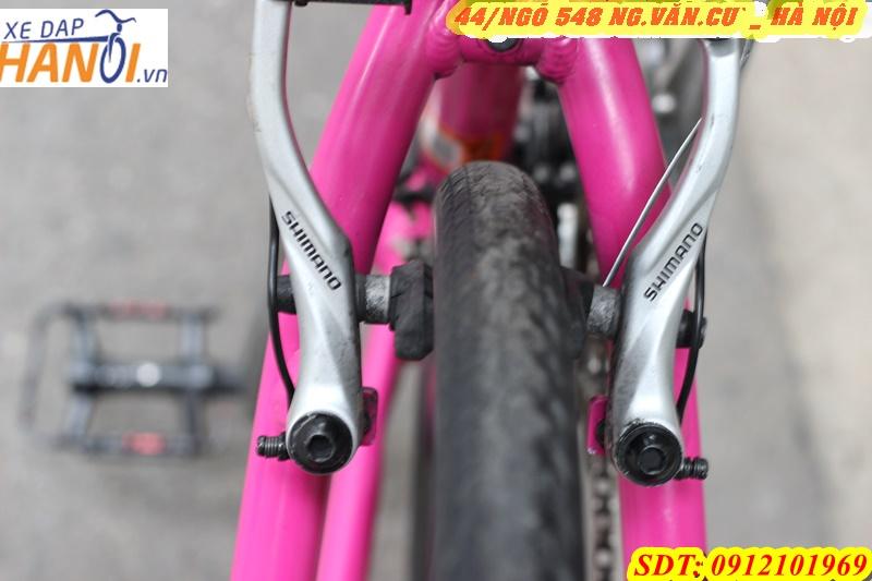 Xe đạp Touring Nhật bãi Giant Escape R3 dòng xuất châu âu