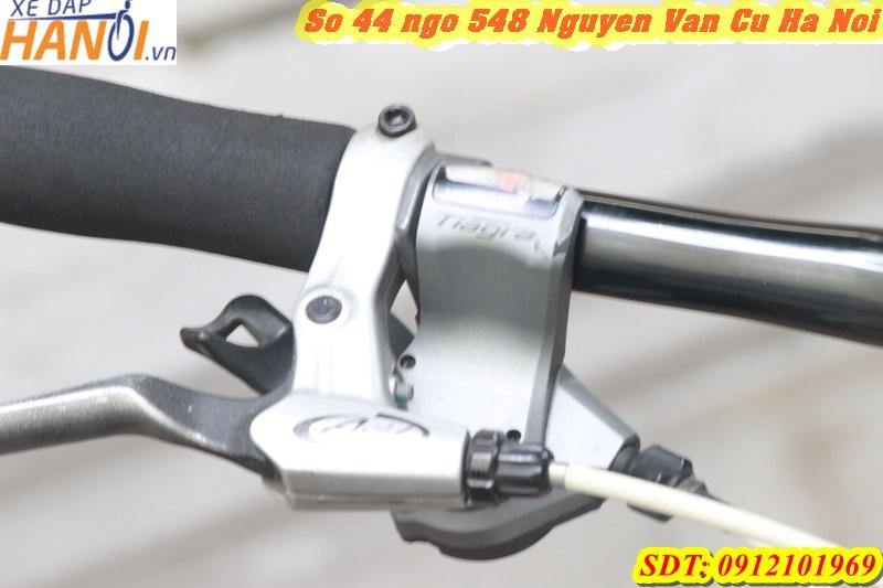 Xe đạp Touring Nhật bãi LOUIS RSC IV ĐẾN TỪ CANADA