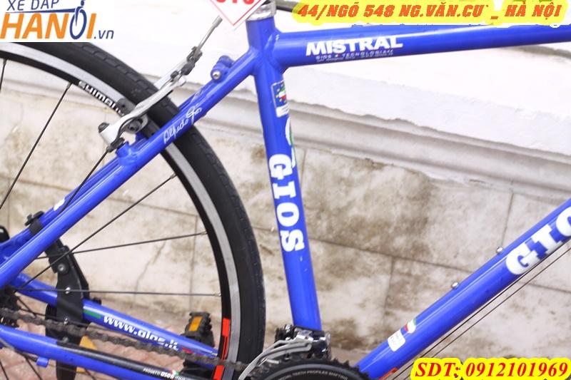 Xe đạp Touring Nhật bãi LOUIS ĐẾN TỪ CANADA