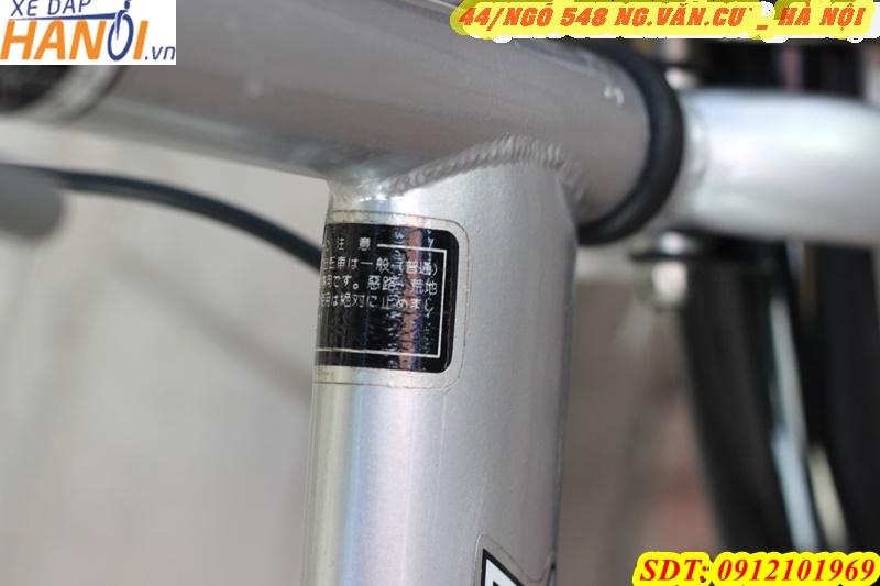 Xe đạp thể thao Touring Nhật bãi TREK 7,2 đến từ USA
