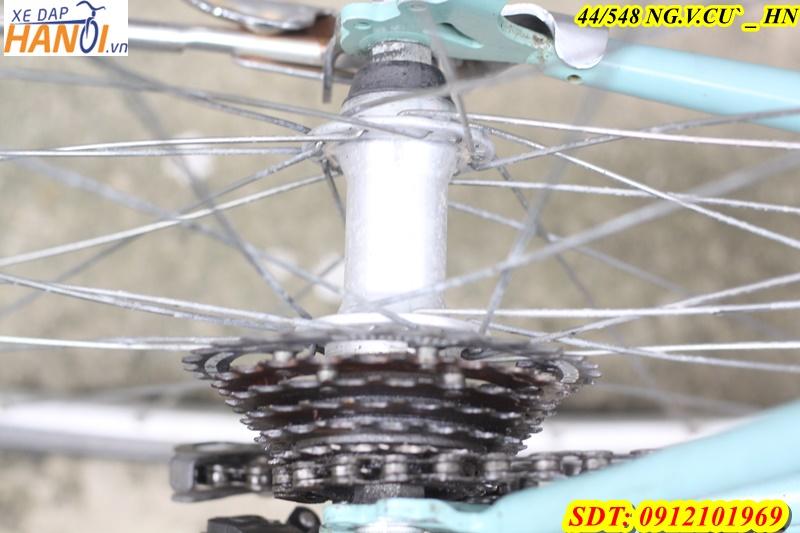 Xe đạp thể thao Touring Nhật bãi CLASSICAL ĐẾN TỪ JAPAN
