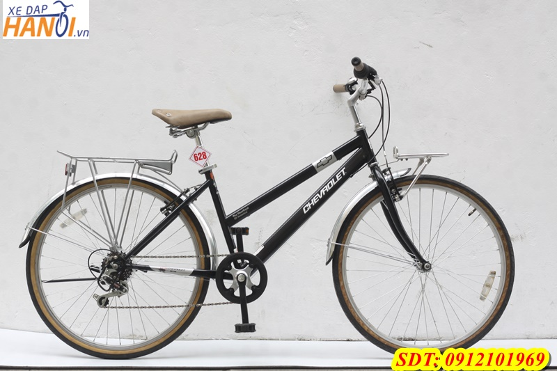 Xe đạp Touring Nhât  bãi CHEVROLET ĐẾN TỪ USA