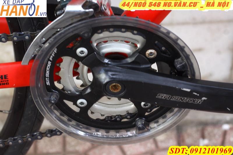 Xe đạp thể thao NHẬT BÃI  MTB GT ĐẾN TỪ USA