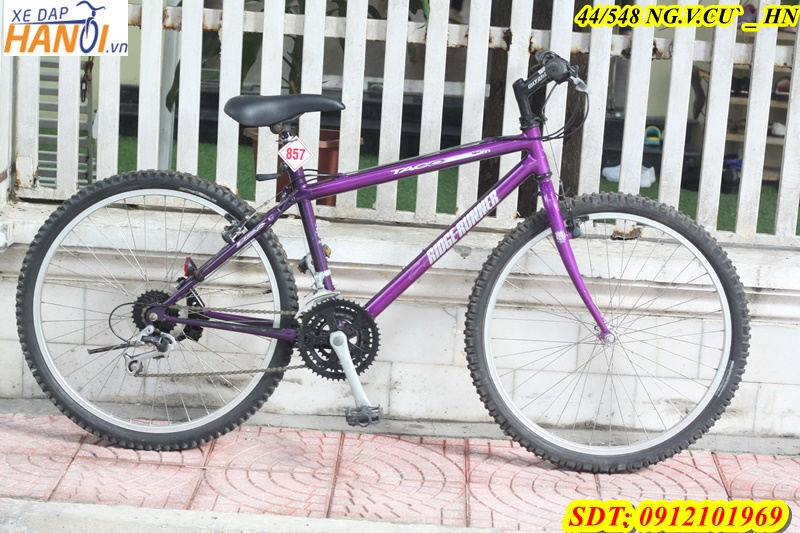 Xe đạp thể thao MTB MIYATA BIDGE RUNNER ĐẾN TỪ JAPAN