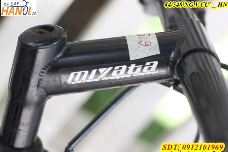Xe đạp thể thao MTB MIYATA BIDGE RUNNER ĐẾN TỪ JAPAN-