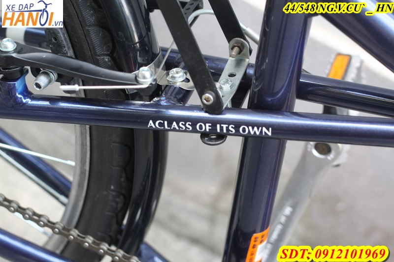 Xe đạp thể thao MTB Nhật bãi Rover đến từ nước Anh-