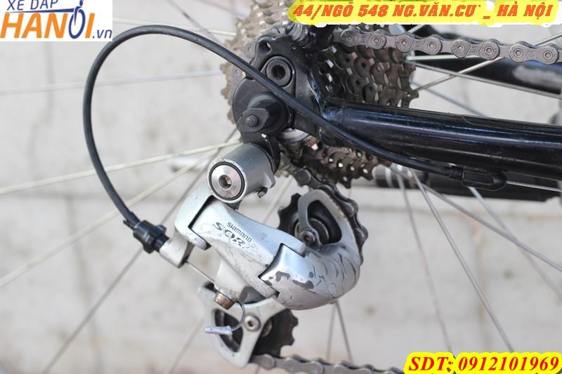 Xe  đạp mini Nhật bãi RAPHIA  ĐẾN TỪ JAPAN