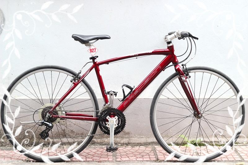 Xe đạp mini Nhật bãi ANGELINO ĐẾN TỪ JAPAN