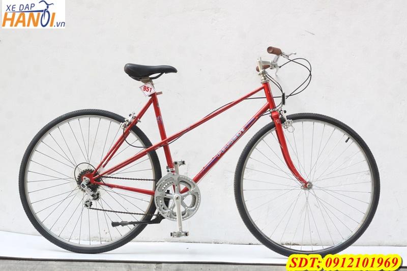 Xe đạp Touring PEUGOET CỦA PHÁP NHẬP TRỰC TIẾP TỪ USA