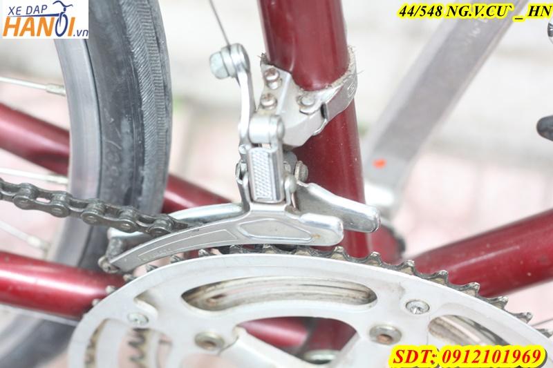 Xe đạp PEUGOET ĐỜI 1980 SISE 54 CM NGUYÊN BẢN đến từ USA